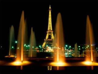 Paris-at-Nights