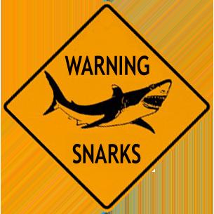snark-warning